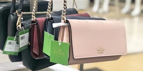 Up to 70% Off Kate Spade Purses & Accessories on Zulily