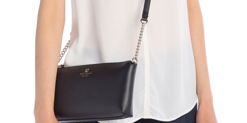 Kate Spade Crossbody Bag & Wristlet Just $88 Shipped (Regularly $367)