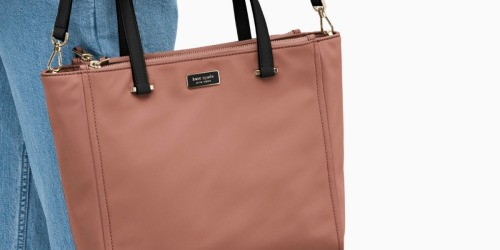 Kate Spade Patrice Crossbody Only $79 Shipped (Regularly $199)