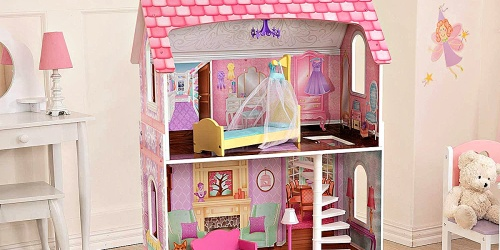 KidKraft Dollhouse w/ Furniture Just $55.78 Shipped (Regularly $83)