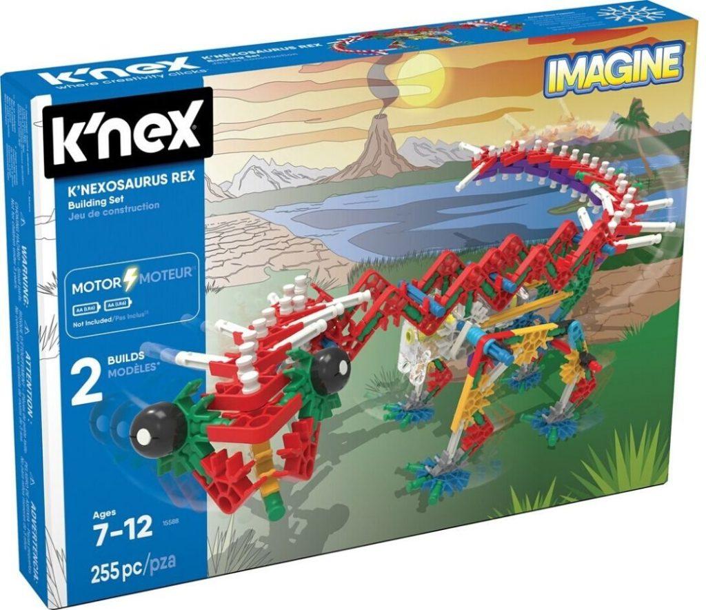 knextoy in box
