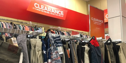 Up to 85% Off Men's Apparel + Free Shipping for Kohl's Cardholders