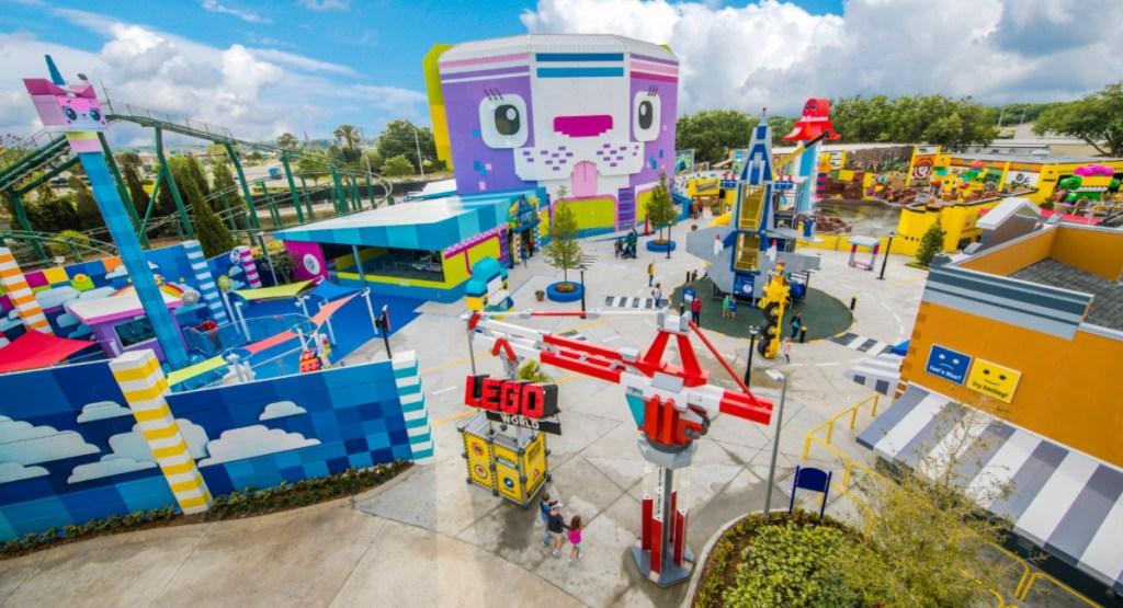 LEGOLand Florida park