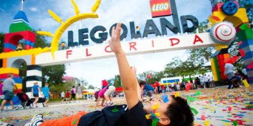 LEGOLAND Florida Reopening June 1st