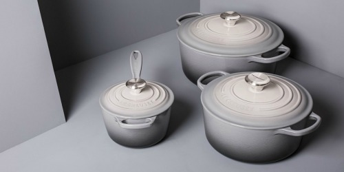 Le Creuset 4.5-Quart Dutch Oven Just $199.97 Shipped (Regularly $320)