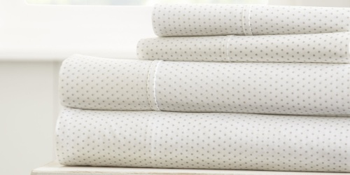 Linens & Hutch Patterned Sheet Sets from $24 Shipped (Regularly up to $99)