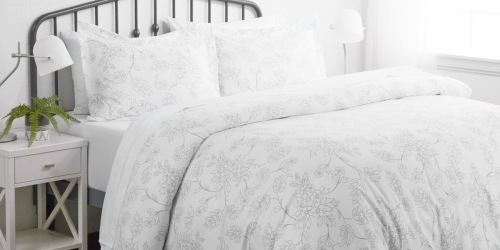 Linens & Hutch Duvet Cover Sets as Low as $26.70 Shipped (Regularly $89)