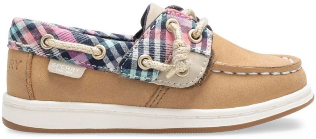 Little Kid's Coastfish Junior Boat Shoes