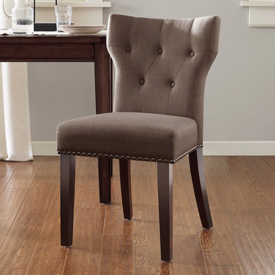 Madison Tuft Dining Chair