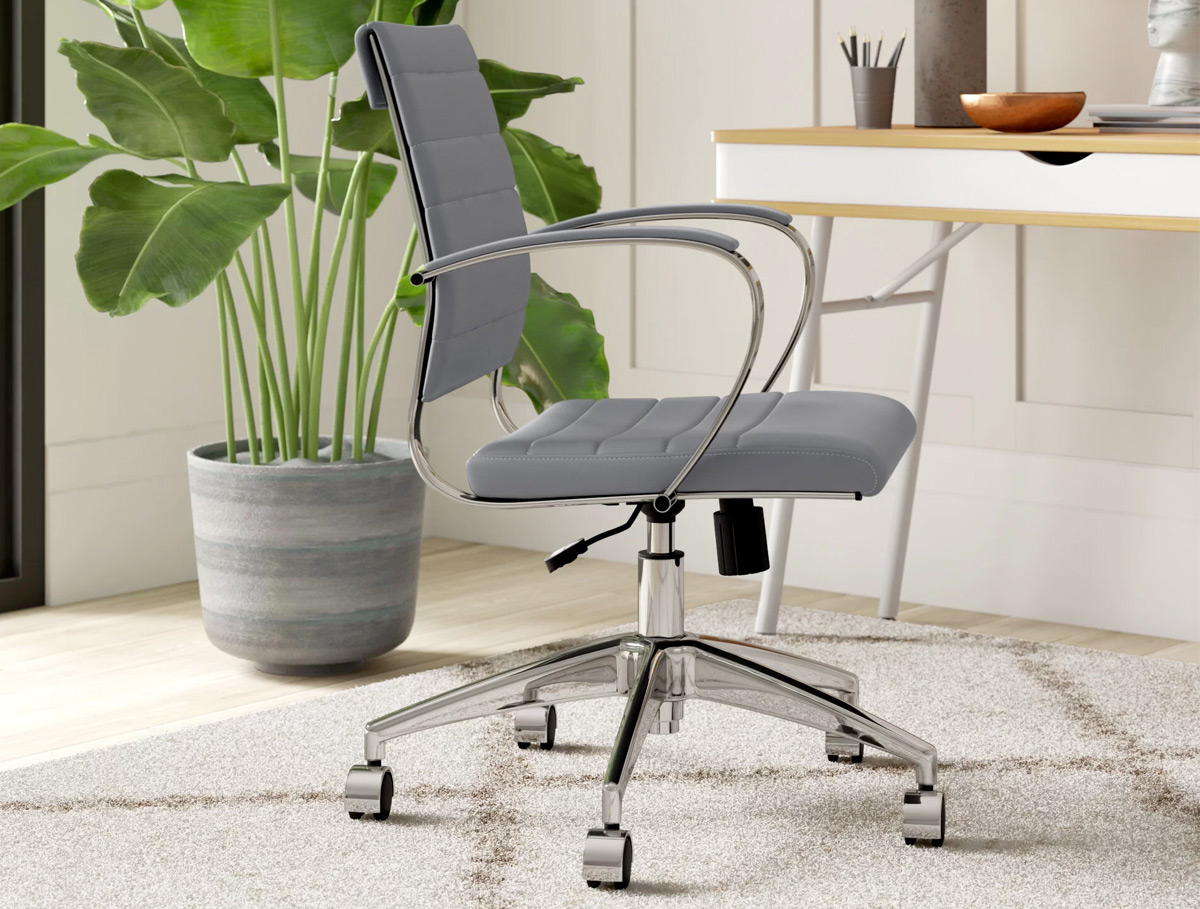 Up To 60 Off Office Chairs On Wayfair Free Shipping