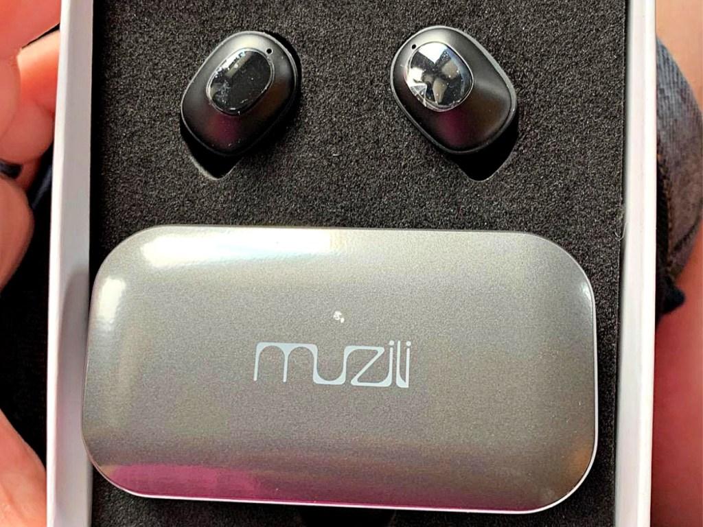 Muzili Wireless Earbuds2