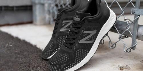 New Balance Men's & Women's Running Shoes from $24 (Regularly $70+)