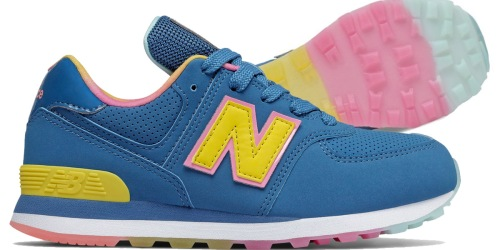New Balance Shoes for The Family from $19.99 Shipped (Regularly $55+)
