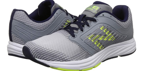New Balance Men's Running Shoes Only $24.99 Shipped (Regularly $65)