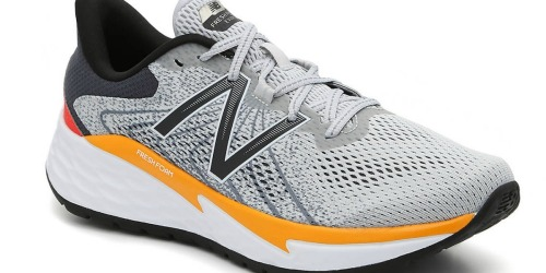 New Balance Men's Running Shoes Only $34.99 Shipped (Regularly $90)