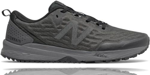 New Balance Men's Running Shoes Just $24.99 Shipped (Regularly $70)