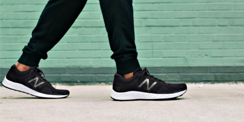 New Balance Women's & Men's Sneakers Only $35 (Regularly $60+)