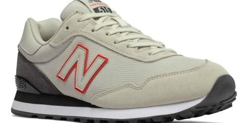 New Balance Men's Shoes Only $26.99 Shipped (Regularly $70)