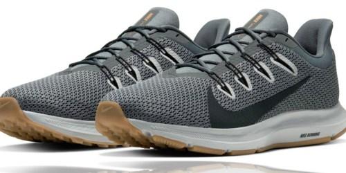 Nike Men's & Women's Running Shoes Just $37.50 Shipped (Regularly $75)