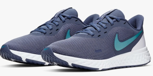 Nike Women's  Revolution Shoes Only $40.97 Shipped (Regularly $65)