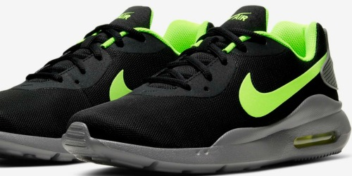 Nike Men's Air Max Shoes Only $37.97 Shipped (Regularly $75)
