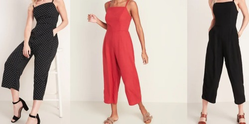 Old Navy Women's & Girls Jumpsuits Only $12 (Regularly $40)   Perfect for Summer