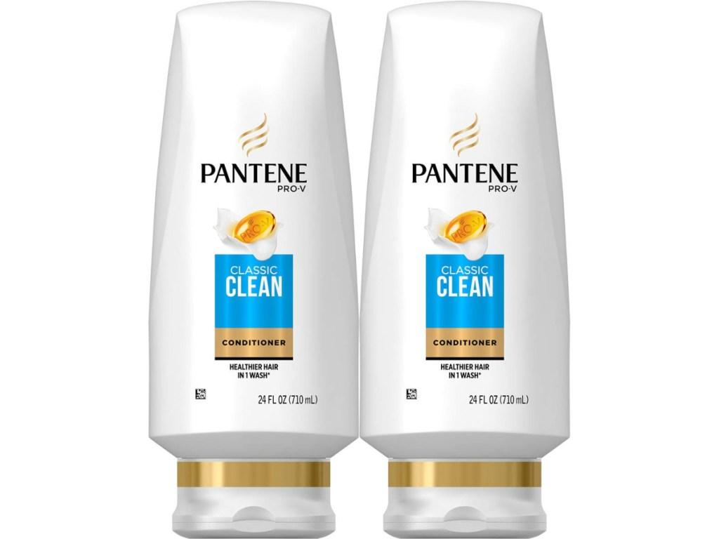 Pantene Classic Clean Haircare