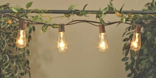 50% Off Decorative String Lights at Cost Plus World Market