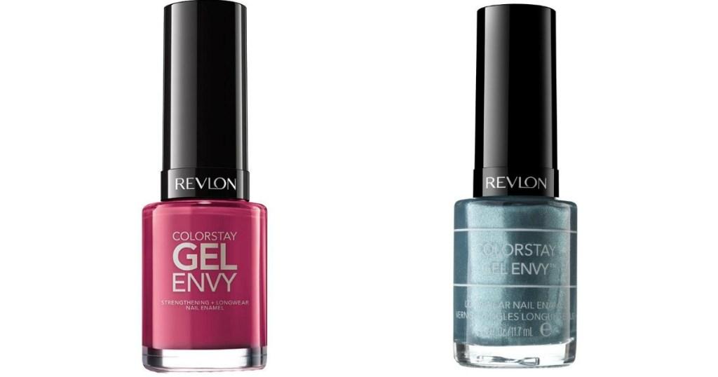 Revlon Colorstay Gel Envy bottles