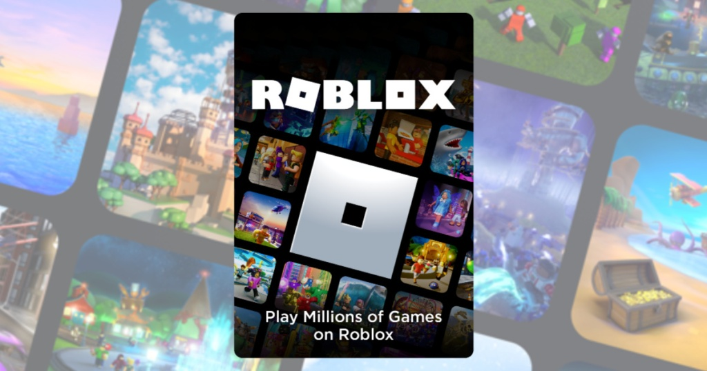 Free 500 Robux Egift Card For Verizon Members Hip2save
