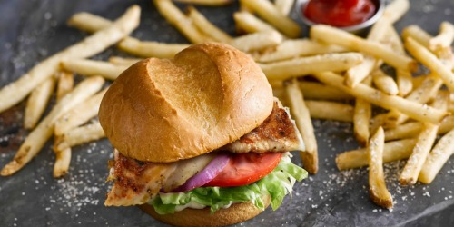 Buy One, Get One FREE Entrees at Ruby Tuesday | Check Your Email