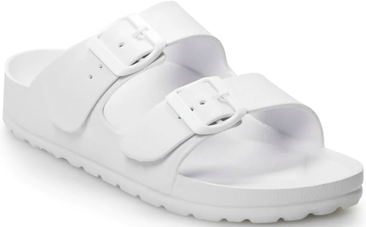 Women's Sandals from $5.99 Shipped