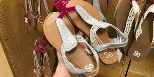 Up to 85% Off Women's Sandals on Kohls.com