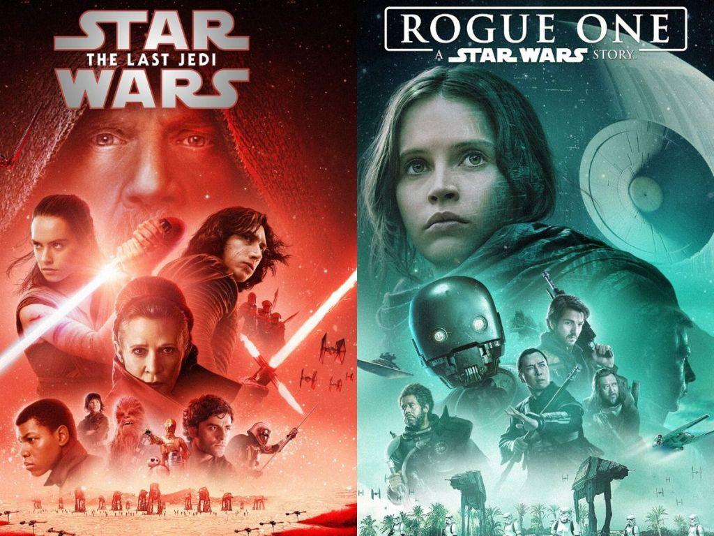 Neuester Star Wars Film