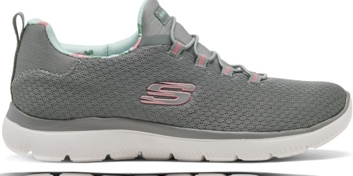 Skechers Women's Running Shoes from $22.50 on Macy's.com (Regularly $55) | Wide Widths