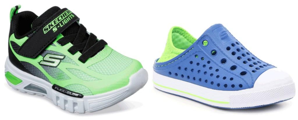Skechers sneakers for boys