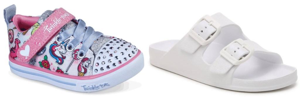 Skechers sneakers for girls