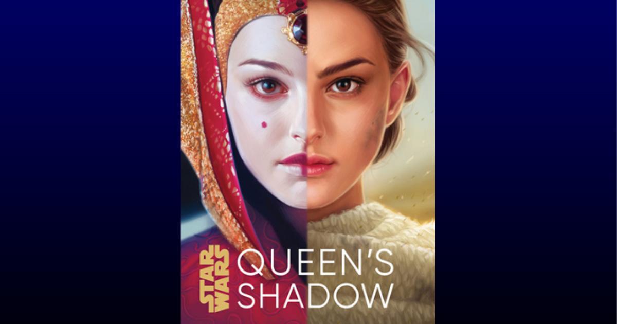 star wars queens shadow