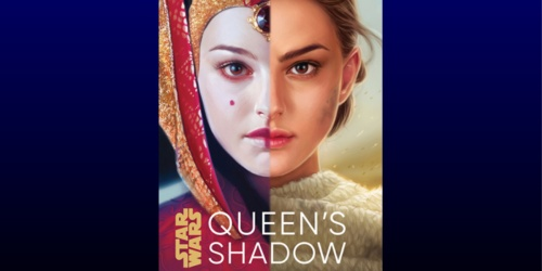 FREE Disney Star Wars: Queens Shadow eBook ($10 Value)