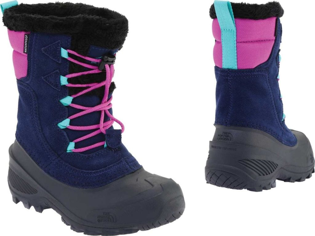 The North face Children's Boots
