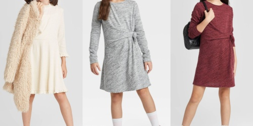 Girls Apparel from $6 on Target.com | Dresses, Jackets & More