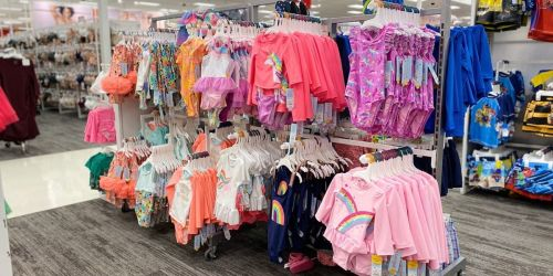 Get Ready! Buy 1, Get 1 FREE Swimwear & Sandals at Target – Starts 5/17
