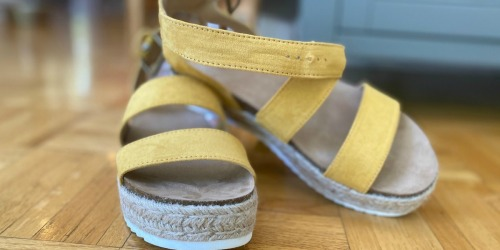 Buy 1, Get 1 FREE Sandals & Swimwear at Target | Don't Miss Out