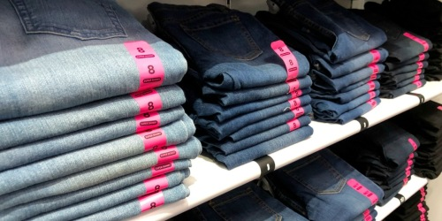 The Children's Place Jeans from $5 Shipped (Regularly up to $20)