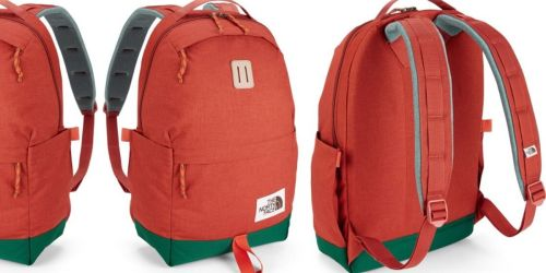 The North Face Heritage Daypack Only $33.93 Shipped (Regularly $69)
