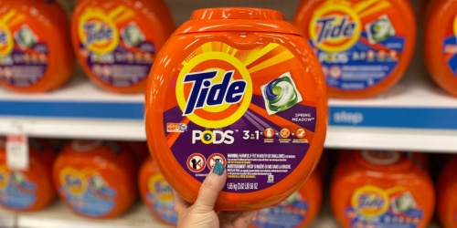 Amazon Subscribe & Save Household Deals (Big Savings on Tide, Energizer, Magic Erasers & More)