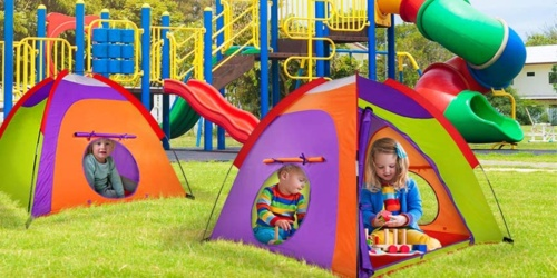 Up to 45% Off Outdoor Toys | Play Tents, Water Tables & More