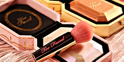 Too Faced Highlighter or Bronzer Just $18 on Macys.com (Regularly $36)
