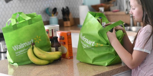 Walmart Launching Express Delivery | Groceries Delivered in Less Than 2 Hours