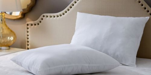 Pillow Sets from $17.99, Mattress Toppers from $49.99 Shipped on Wayfair